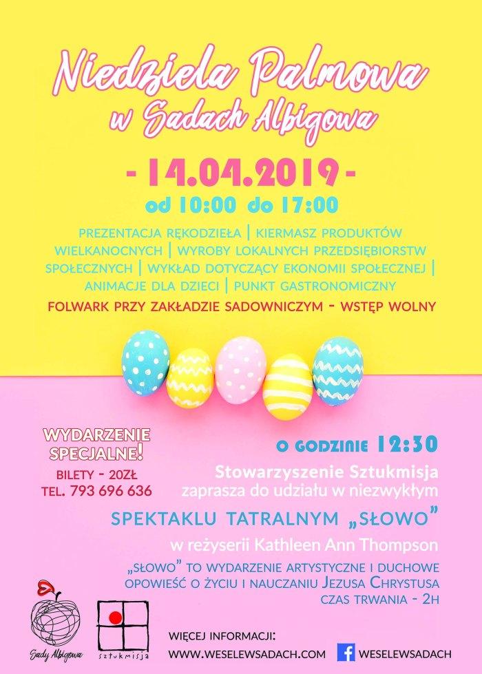 plakatjarmark_SadyAlbigowa